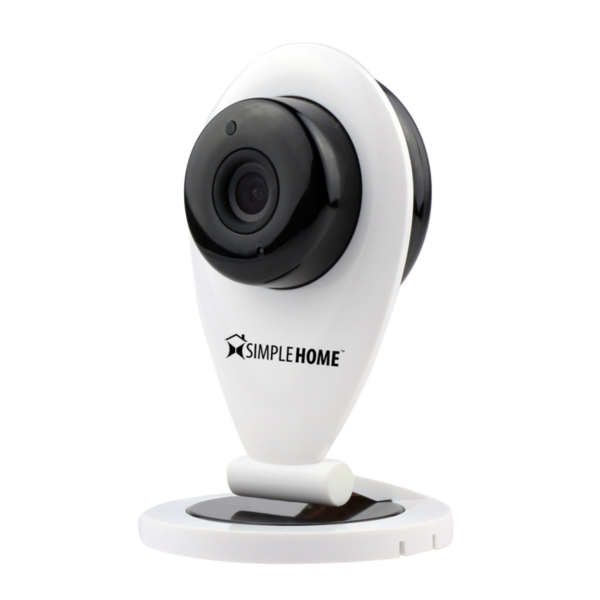Wi-Fi Security Camera w/ Motion Detection • Go Simple Home