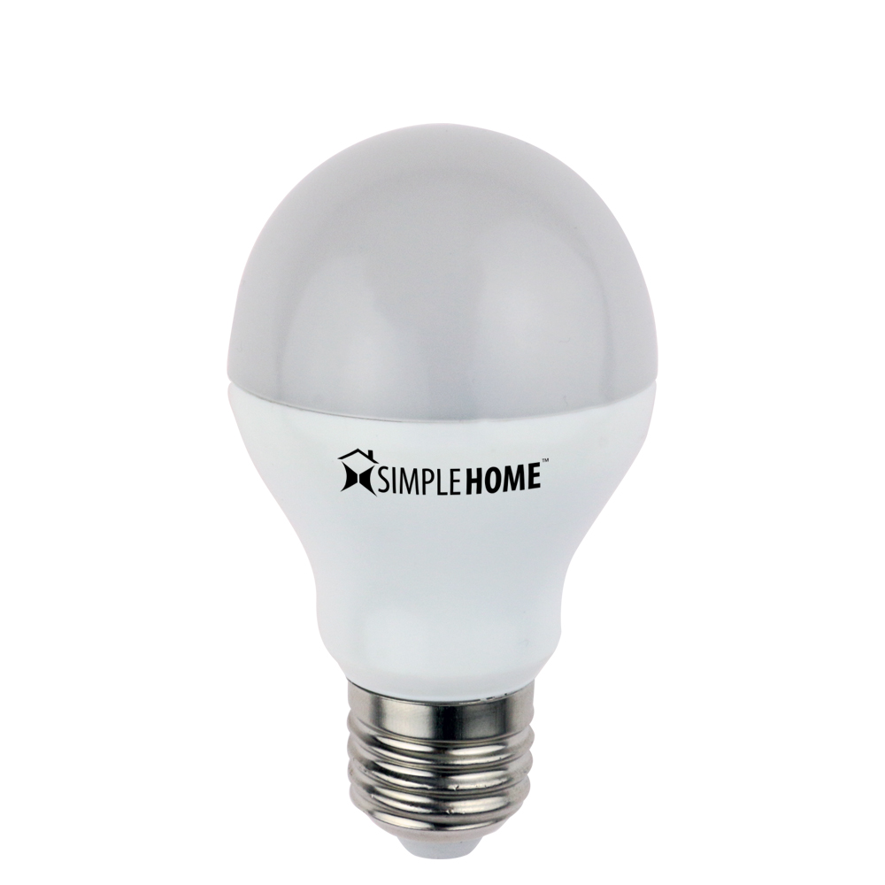 . Dimmable Smart Wi Fi LED Bulb   Go Simple Home