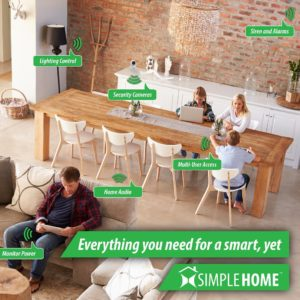 Take control of your home by making it smart ANDhellip
