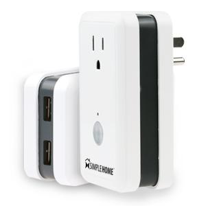 Wi-Fi Plugs & Electronics