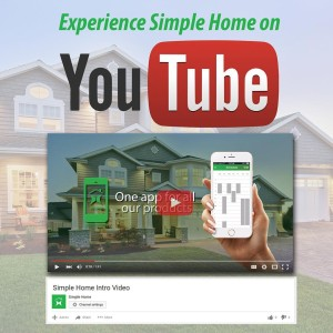 Visit our YouTube channel for an introduction to Simple Homehellip