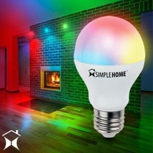Control your lights from anywhere and give your home ahellip